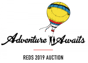 REDS Auction 2019